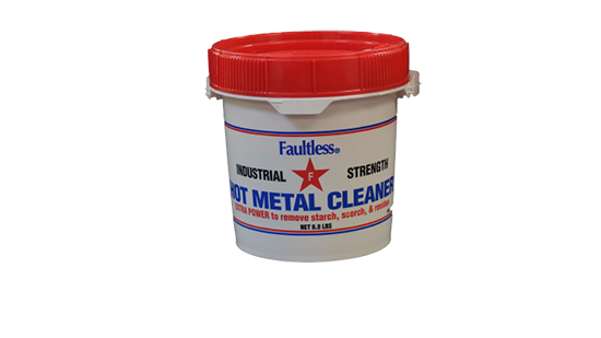 Hot Metal Cleaner