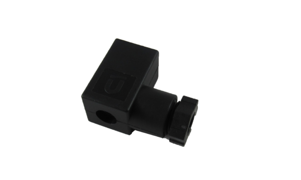 CHICAGO DRYER PLUG IN FOR AIR VALVE