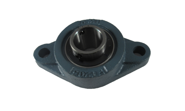 BEARING 2 BOLT FLANGE 1