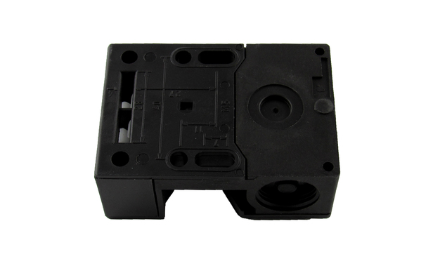SAFETY INTERLOCK SWITCH