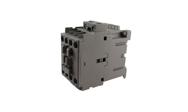 CONTACTOR 2 N/0 120V WITH HARDWARE