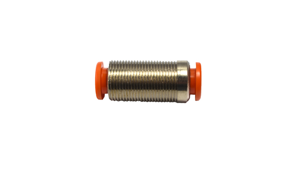 STRAIGHT CONNECTOR 8MM TUBE
