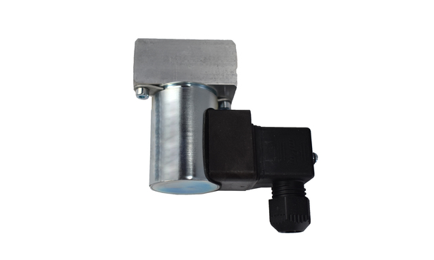 GAS IGNITION VALVE