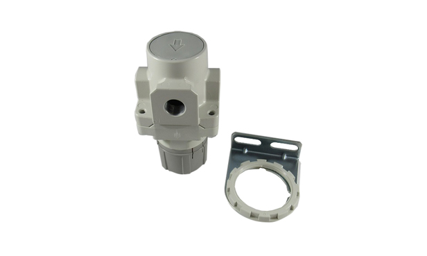 AIR PRESSURE REGULATOR 3/8