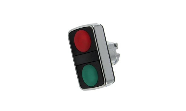 START/STOP GREEN/RED BUTTON
