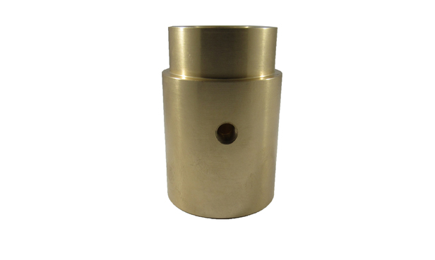 BUSHING, UP/LOWER APRON DRV ROLL, FOR OEM BRACKET