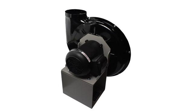 SPB-12 FAN 1HP 3450 RPMS