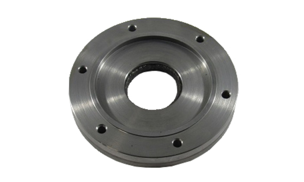 RETAINER FOR SPIRAL ROLL  BRG BLOCK