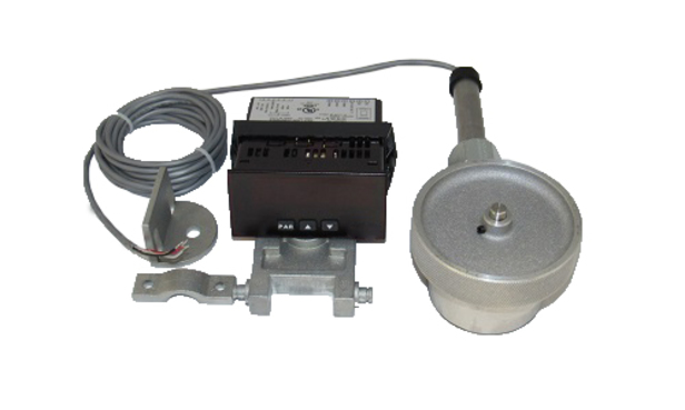 SPEED INDICATOR, ELECTRIC 120V, COMPLETE