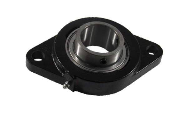 INTERMEDIATE SHAFT, FLANGE BEARING FOR CONVERSION KIT