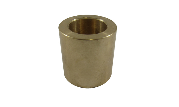 IDLER ROLL BUSHING, FRONT, UNDER FEEDBOARD FOR RIBBONS