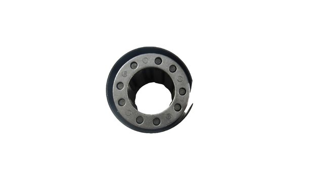THRUST BEARING, MOVEABLE GUIDE BOX