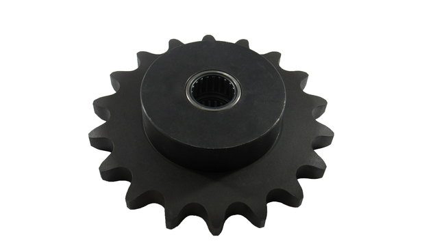 SPROCKET, 18TH IDLER, HYPRO II FWI - USE WITH BEARING HP-1181171