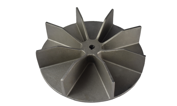 IMPELLER, 2HP BLOWER