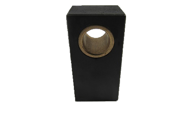 CYLINDER ROD END FOR PIN 141-085