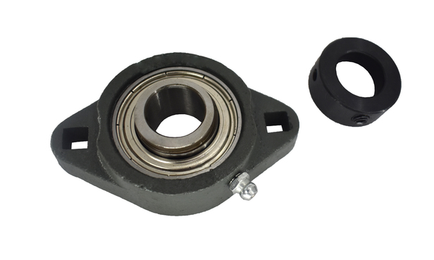 2-BOLT FLANGE BEARING (OLD# 52-075)