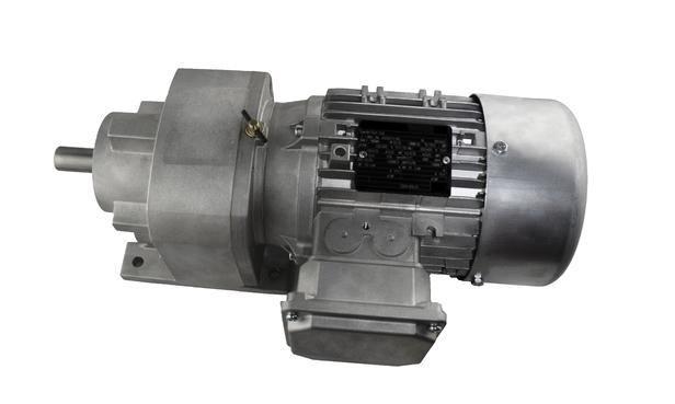 GEAR MOTOR 1/3 HP 155 RPM