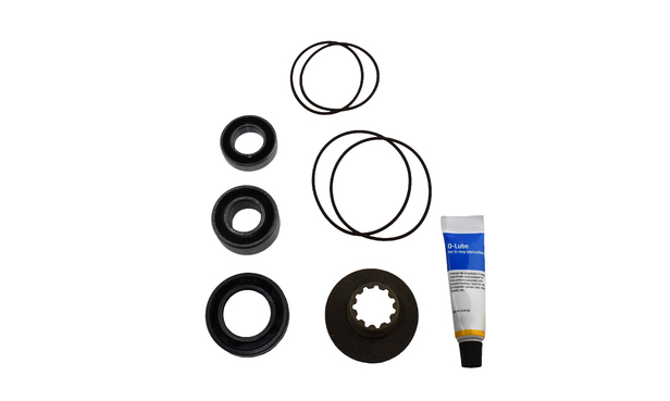 KIT, CLUTCH REPAIR DOUBLE BEARING