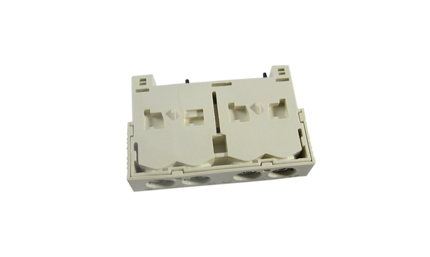 AUX CONTACT FOR MOTOR PROTECTOR