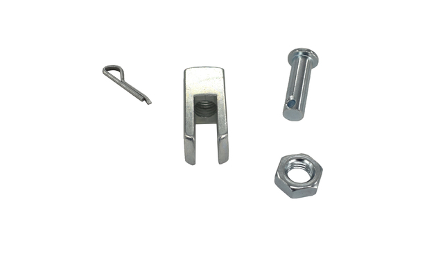 1-140 CLEVIS FOR CYLINDER