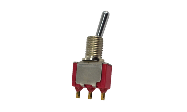 40-710 GOLD TOGGLE SWITCH