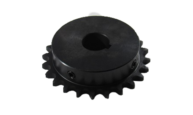 "SPROCKET #40 24T 1"" BORE KWAY 2 STSCR"