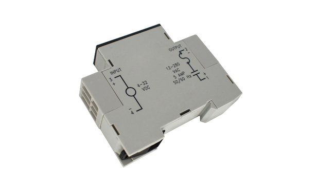 RELAY SOLID STATE 3-28VDC W/BUL 3010-288