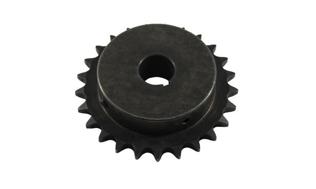 #40 25T 7/8 BORE SPROCKET