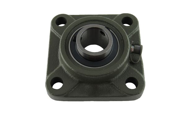 "FLANGE BEARING 1"" 4 HOLE"