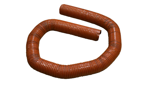 COMPLETE EXHAUST HOSE