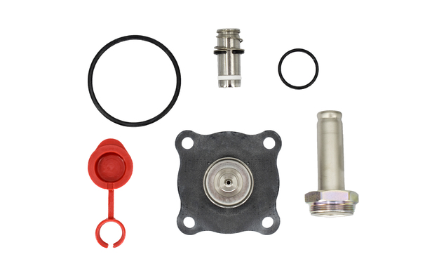 "REPAIR KIT, 1/2"" VALVE ALSCO"