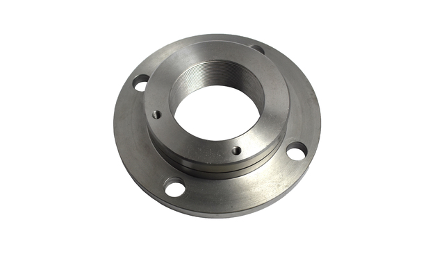 ADAPTER FLANGE FOR SPOTTING CYLINDER