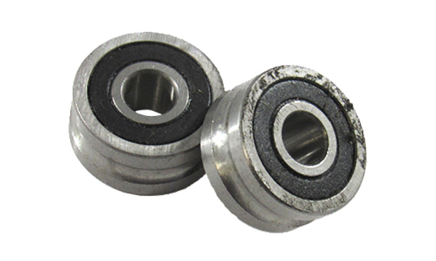REPLACEMENT BEARING FOR LINEAR ASSEMBLY