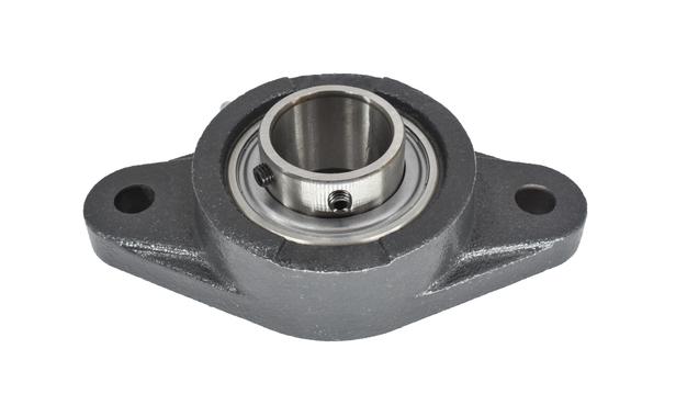 "1-1/4"" FLANGE BEARING TWO BOLT"