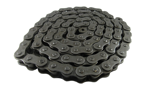 PRECUT 80 CHAIN 96,124 LINK FOR HYPRO 141 SPROCKET CLUSTERS