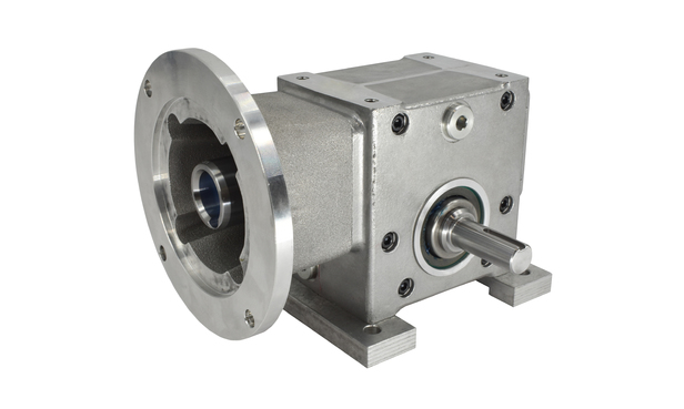 20:1 GEARBOX FOR MAIN DRIVE