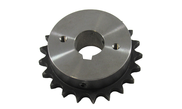 SPROCKET WHEEL B640024 21T X 25MM, M6