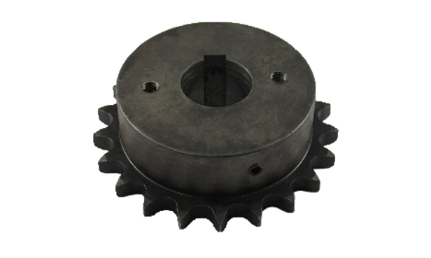 SPROCKET WHEEL FOR ROLL