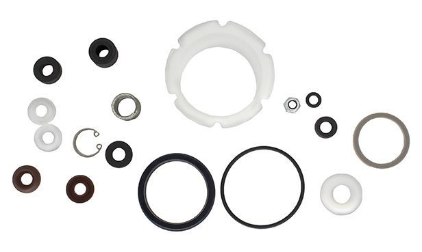 REBUILD KIT, STEAM VALVE