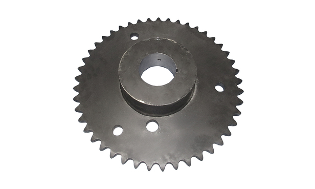 SPROCKET, 45TH PAD ROLL SPROCKET ONLY