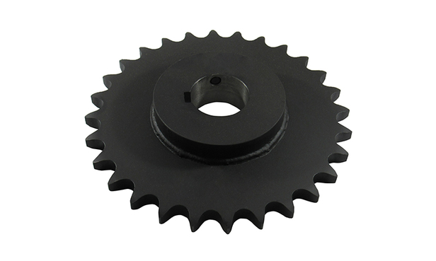 """SPROCKET, GEARBOX SPROCKET FOR TALLEY GEARBOX 28 TOOTH WITH 2"""" BORE"""