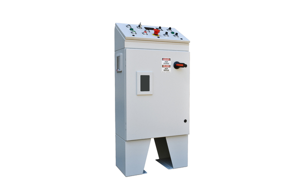 UL LISTED 460 VOLT 10HP INVERTER CABINET