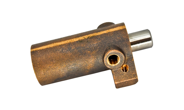 DOOR LATCH ASSEMBLY SMALL