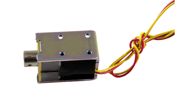 DOOR LOCK SOLENOID 24V