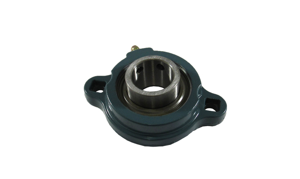 "FLG BEARING 1"" BROWN"