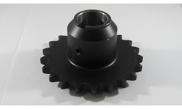 APRON DRIVE ROLL SPROCKET 21TH, 60# CHAIN