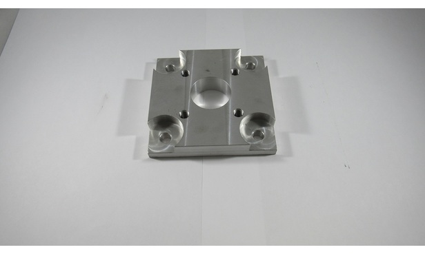 SPACER PLATE FOR ST3S4-4X11