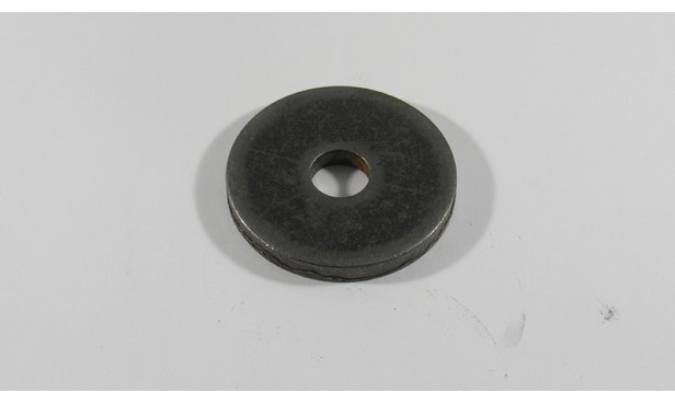 WASHER, APRON GUIDE ROLL BRACKET