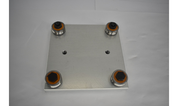 LH KING EDGE LINEAR BEARING ASSEMBLY