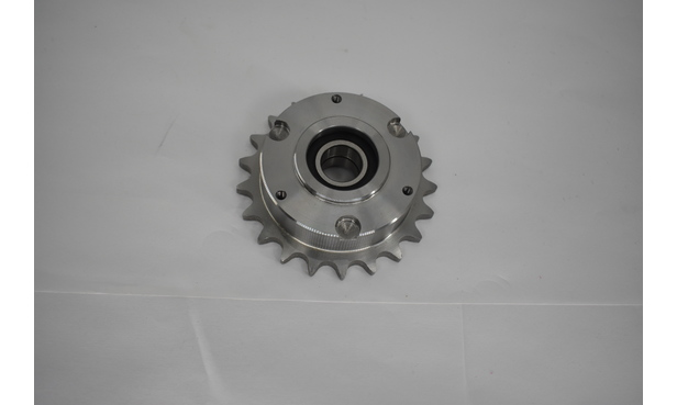 21T CLUTCH SPROCKET